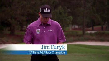 Constellation Energy TV Spot, 'Power and Strategy' Featuring Jim Furyk - Thumbnail 2