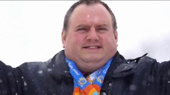 2015 Special Olympics World Games TV Spot, 'Jackie Barrett'