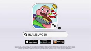 Blamburger App TV Spot, 'Clarence: Super Cool' - Thumbnail 10