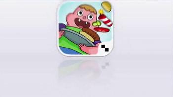 Blamburger App TV Spot, 'Clarence: Super Cool' - Thumbnail 7