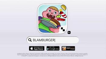 Blamburger App TV Spot, 'Clarence: Super Cool' - Thumbnail 9