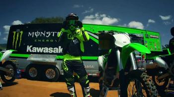 2016 Kawasaki KX450F TV Spot, 'A Better Bike'