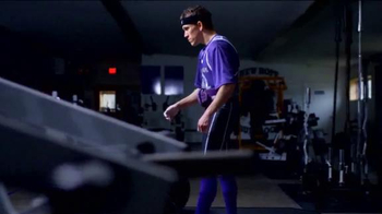 2015 Special Olympics World Games TV Spot, 'Chevi Peters' - Thumbnail 2