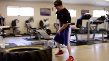 2015 Special Olympics World Games TV Spot, 'Chevi Peters' - Thumbnail 4