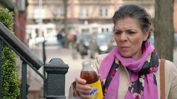 Snapple Lemon Tea TV Spot, 'USA Network'