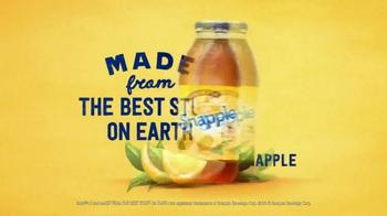 Snapple Lemon Tea TV Spot, 'USA Network' - Thumbnail 8