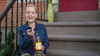 Snapple Lemon Tea TV Spot, 'USA Network' - Thumbnail 2
