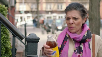 Snapple Lemon Tea TV Spot, 'USA Network'