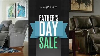 La-Z-Boy Father\'s Day Sale TV Spot, \'Reclining Furniture\'