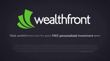 Wealthfront TV Spot, 'Cheese' - Thumbnail 6