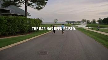 LPGA TV Spot, 'Raising the Bar' Featuring Morgan Pressel, Lydia Ko - Thumbnail 7