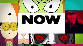 Hulu TV Spot, 'The Best of Adult Swim' - Thumbnail 9