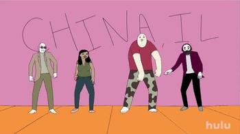 Hulu TV Spot, 'The Best of Adult Swim' - Thumbnail 7