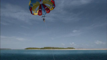 Travelocity TV Spot, 'Epic-er Summer Escapes' - Thumbnail 1
