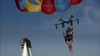 Travelocity TV Spot, 'Epic-er Summer Escapes' - Thumbnail 6