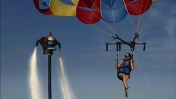 Travelocity TV Spot, 'Epic-er Summer Escapes' - Thumbnail 7