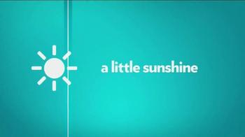 Neutrogena TV Spot, 'TLC: Help Prevent Skin Cancer' Feat. Jennifer Garner - Thumbnail 2