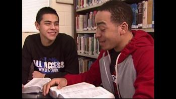 Valor Christian College TV Spot, 'Valor Online' - Thumbnail 4