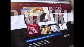 Valor Christian College TV Spot, 'Valor Online' - Thumbnail 5