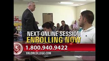 Valor Christian College TV Spot, 'Valor Online' - Thumbnail 6