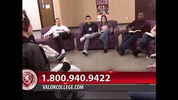 Valor Christian College TV Spot, 'Valor Online' - Thumbnail 8