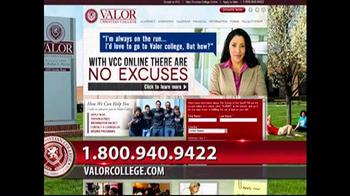 Valor Christian College TV Spot, 'Valor Online' - Thumbnail 9