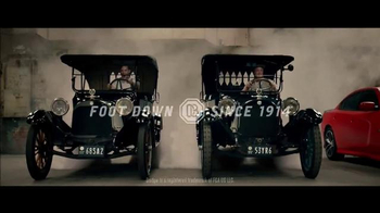 2015 Dodge Charger & Challenger TV Spot, 'Dodge Brothers: Discovery' - Thumbnail 8