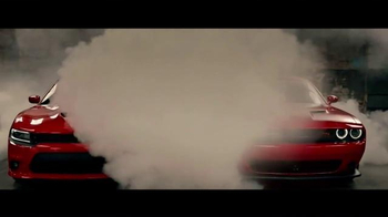 2015 Dodge Charger & Challenger TV Spot, 'Dodge Brothers: Discovery' - Thumbnail 3