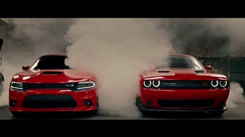 2015 Dodge Charger & Challenger TV Spot, 'Dodge Brothers: Discovery' - Thumbnail 4