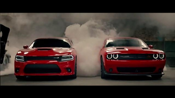 2015 Dodge Charger & Challenger TV Spot, 'Dodge Brothers: Discovery' - Thumbnail 5