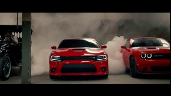 2015 Dodge Charger & Challenger TV Spot, 'Dodge Brothers: Discovery' - Thumbnail 6