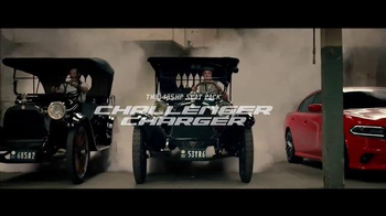 2015 Dodge Charger & Challenger TV Spot, 'Dodge Brothers: Discovery' - Thumbnail 7