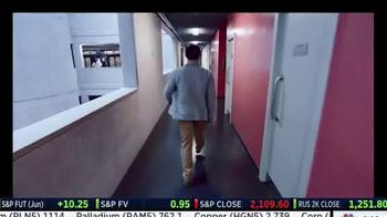Hewlett-Packard TV Spot, 'Moving Fast Enough' - Thumbnail 5