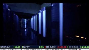 Hewlett-Packard TV Spot, 'Moving Fast Enough' - Thumbnail 6