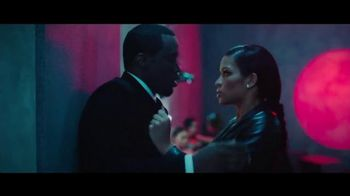 Sean John 3AM TV Spot, 'In the Night' Featuring Sean Combs - 40 commercial airings