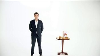 McDonald's Sirloin Third Pounder TV Spot, 'Big Deal' Feat. Max Greenfield - Thumbnail 1