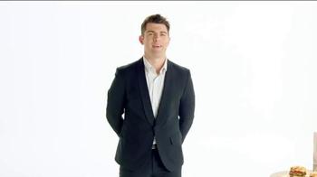 McDonald's Sirloin Third Pounder TV Spot, 'Big Deal' Feat. Max Greenfield - Thumbnail 3