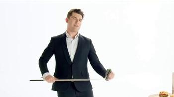 McDonald's Sirloin Third Pounder TV Spot, 'Big Deal' Feat. Max Greenfield - Thumbnail 5