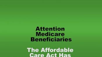 Medicare.com TV Spot, 'Now Accepting Calls' - Thumbnail 1