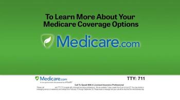 Medicare.com TV Spot, 'Now Accepting Calls' - Thumbnail 2