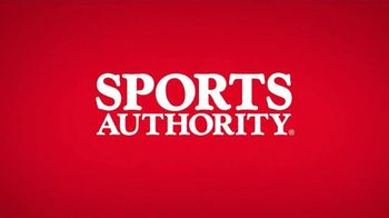 Sports Authority Father's Day Sale TV Spot, 'Do'