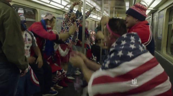 Nationwide Insurance, 'Band Together' TV Spot Featuring Alex Morgan - Thumbnail 7