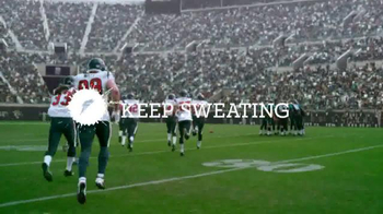 Gatorade TV Spot, 'Keep Sweating' Featuring Serena Williams, J.J. Watt - Thumbnail 8