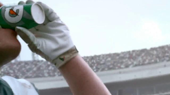 Gatorade TV Spot, 'Keep Sweating' Featuring Serena Williams, J.J. Watt - Thumbnail 7
