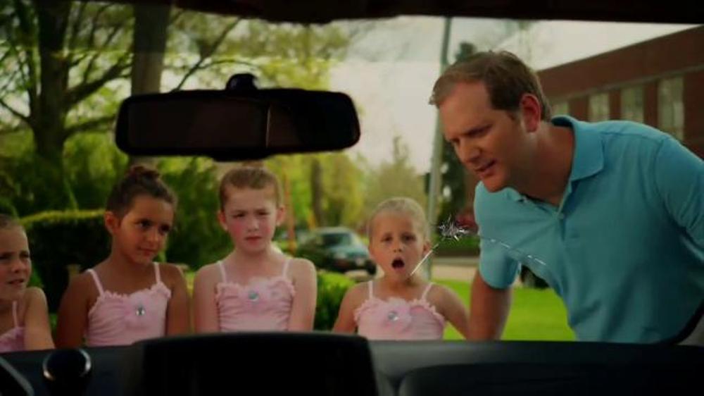 Safelite Auto Glass TV Commercial, 'Dance Recital'