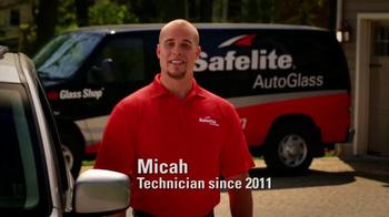 Safelite Auto Glass TV Spot, 'Dance Recital' - Thumbnail 1