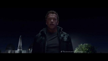Terminator Genisys - Alternate Trailer 9