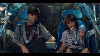 Jurassic World - Alternate Trailer 32