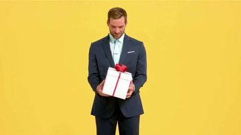 JCPenney Dad's Day VIP Event TV Spot, 'Dress Shirts, Nike and Shoes' - 354 commercial airings