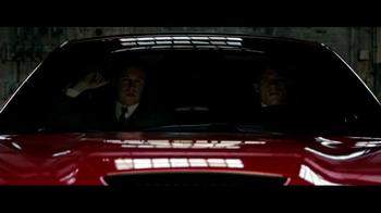2015 Dodge Charger TV Spot, 'Morse Code' - Thumbnail 1